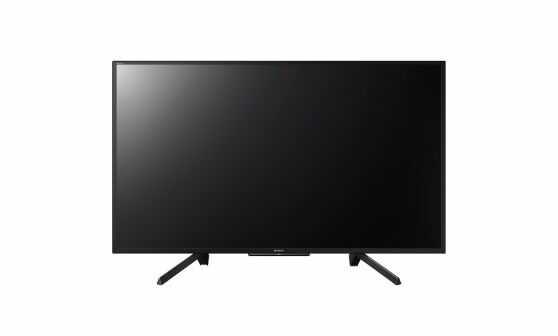 Monitor Sony FWD-43W66G/T + UCHWYTorazKABEL HDMI GRATIS !!! MOŻLIWOŚĆ NEGOCJACJI  Odbiór Salon WA-WA lub Kurier 24H. Zadzwoń i Zamów: 888-111-321 !!!