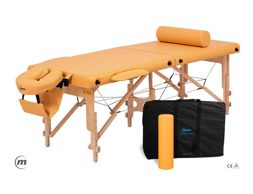 Składany stół do masażu PREMIUM ULTRA