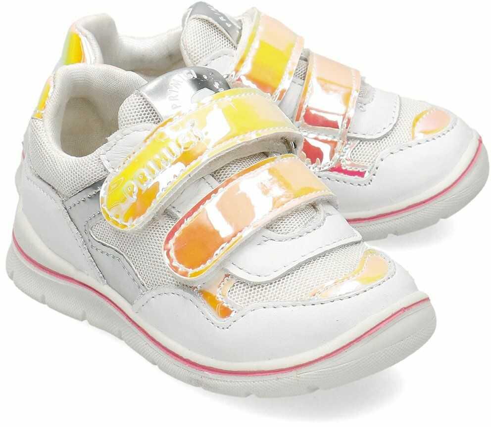 Primigi - Sneakersy Dziecięce - 5361600 - Biały