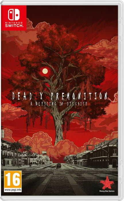 Gra Deadly Premonition 2 (Nintendo Switch)