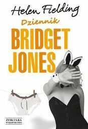 Dziennik Bridget Jones ZAKŁADKA DO KSIĄŻEK GRATIS DO KAŻDEGO ZAMÓWIENIA