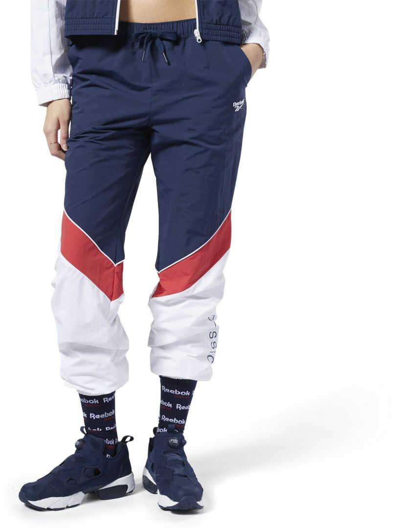 Reebok Spodnie dresowe Classics Track Pants