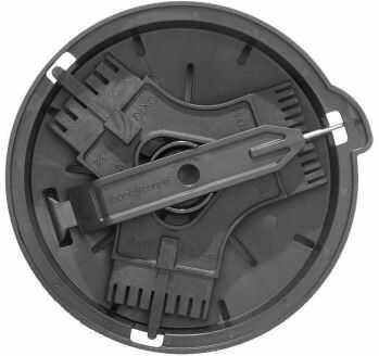 Zestaw do czyszczenia Tarcz Kostek ø 190 mm Robot Coupe