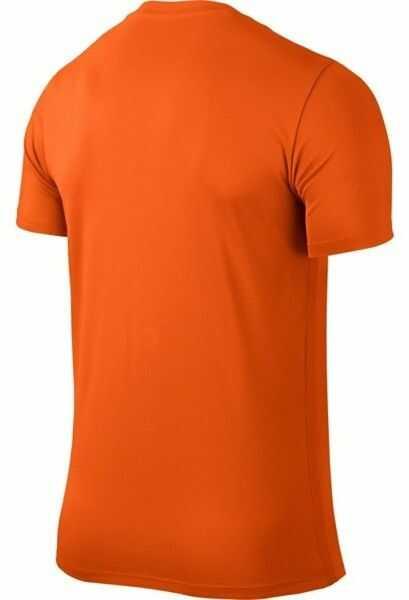 Koszulka NIKE PARK VI JUNIOR 725984-815