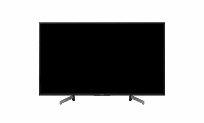 Monitor Sony FWD-49X80G/T + UCHWYTorazKABEL HDMI GRATIS !!! MOŻLIWOŚĆ NEGOCJACJI  Odbiór Salon WA-WA lub Kurier 24H. Zadzwoń i Zamów: 888-111-321 !!!