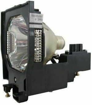 Toshiba TLP-L7 Oryginalna lampa wymienna do TLP-770, TLP-771