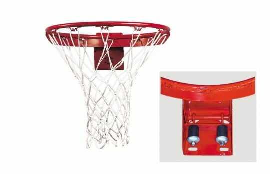 Obręcz do koszykówki uchylna FLEX PRO