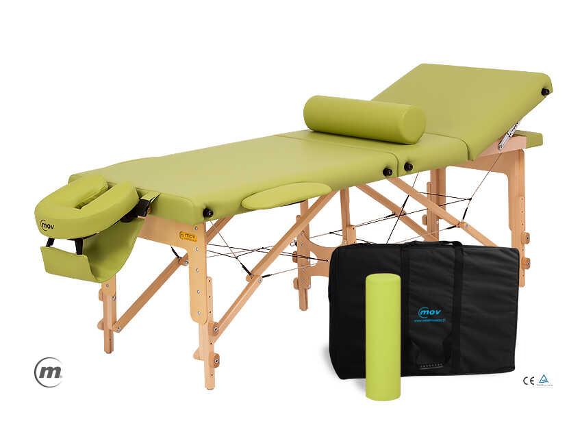 Składany stół do masażu REFLEX ULTRA