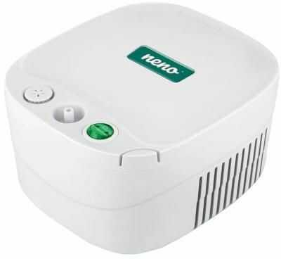 Neno Sente nebulizator inhalator kompresorowy 1 sztuka