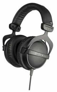 Beyerdynamic DT770M 80Ohm H5 Professional and Studio Headphones +9 sklepów - przyjdź przetestuj lub zamów online+