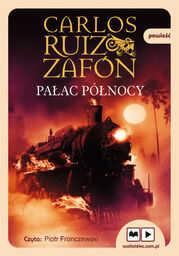 Pałac Północy - Audiobook.