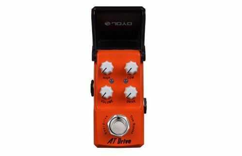 Joyo JF-305 AT Drive efekt gitarowy
