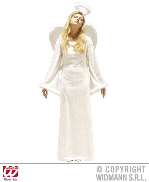 Strój anioła model 2