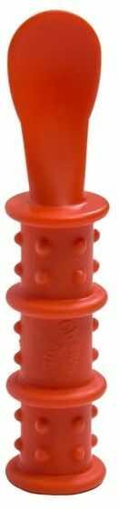 Gryzak Sensory Spoon - czerwony - Miękki