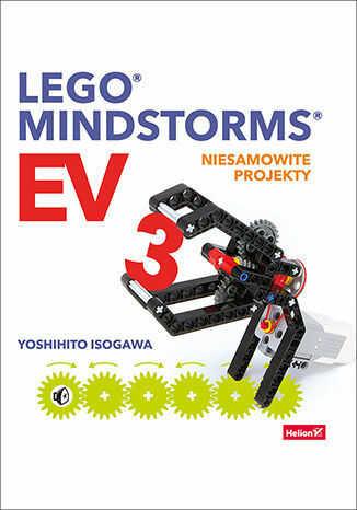 Lego Mindstorms EV3. Niesamowite projekty - Ebook.