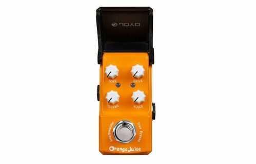 Joyo JF-310 Orange Juice efekt gitarowy