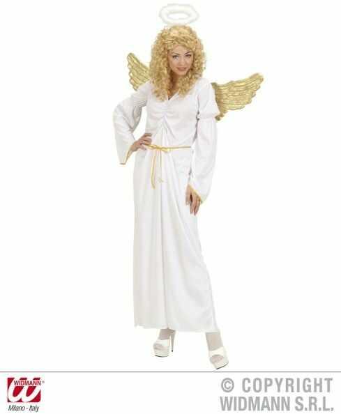 Strój anioła model 4