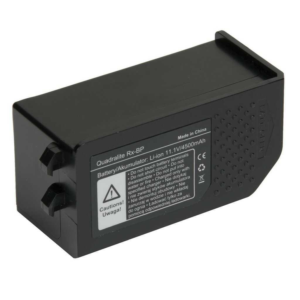 Akumulator Quadralite Rx-BP do lampy Rx400