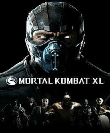 Mortal Kombat X (PC) Steam