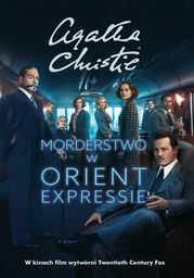 Morderstwo w Orient Expressie - Ebook.