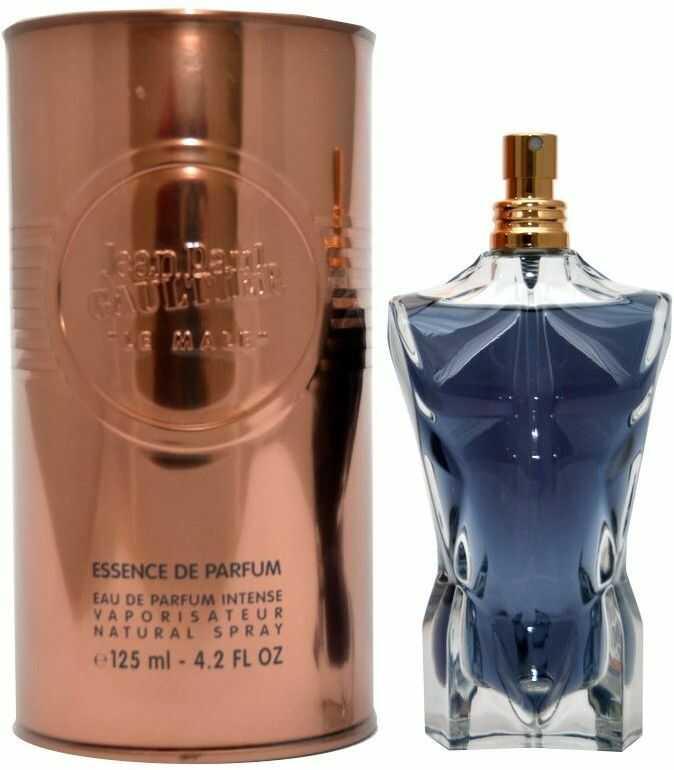Jean Paul Gaultier Le Male Le Parfum woda perfumowana dla mężczyzn 125 ml