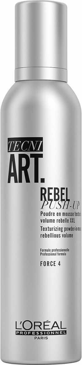 Loreal Techni Art Rebel Push Up Puder w piance 250 ml