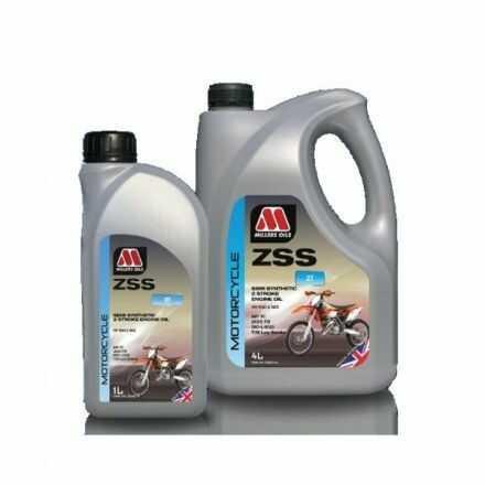 Millers Oils ZSS 2T 1l