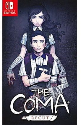 Gra The Coma Recut (Nintendo Switch)