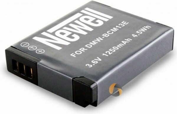 Akumulator NEWELL DMW-BCM13E (Panasonic FT5, TS5, ZS30)