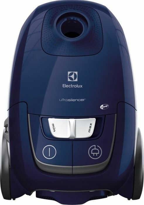 Odkurzacz Electrolux Ultra Silencer EUSC62-DB