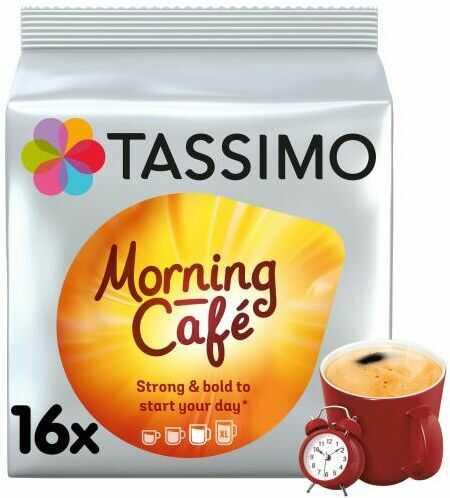 Tassimo Morning Café