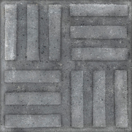 Norvins Grafito 20x20