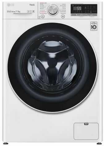 LG Vivace F2DV5S7S0E - Kup na Raty - RRSO 0%