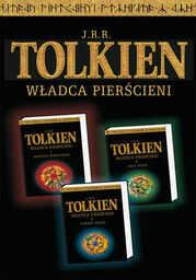 Władca Pierścieni - Audiobook.