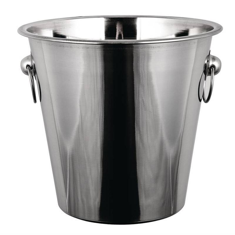 Cooler do wina 22cm 22(Ø)x(H)21cm