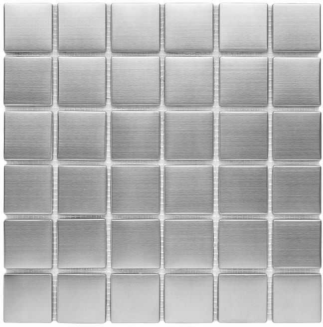 DUNIN Metallic mozaika metal Dinox 012