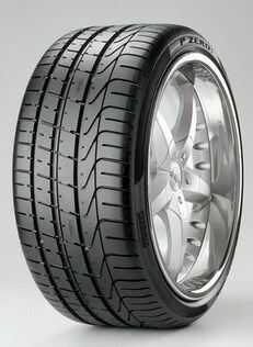 Pirelli 285/45R20 P-ZERO S.C. 108W 17 DOSTAWA GRATIS