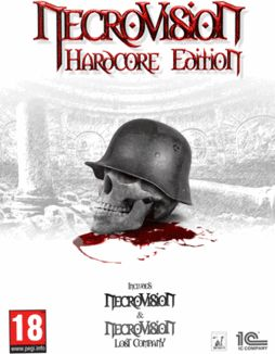 Necrovision Hardcore Edition(PC) DIGITAL Steam