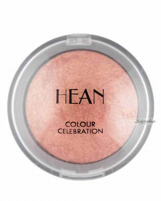HEAN - Colour Celebration - BAKED BLUSHER - Róż wypiekany - 273