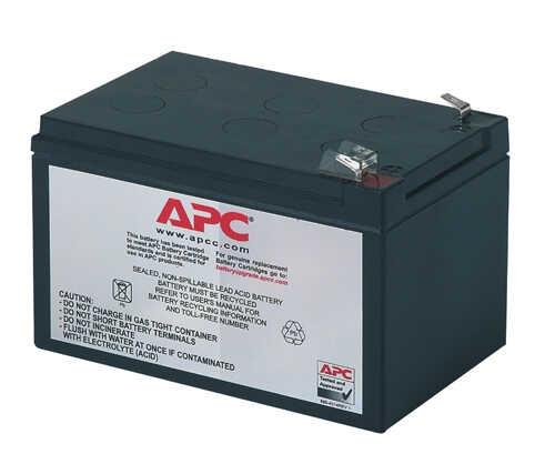 APC RBC4 akumulator Ołowiany (VRLA)