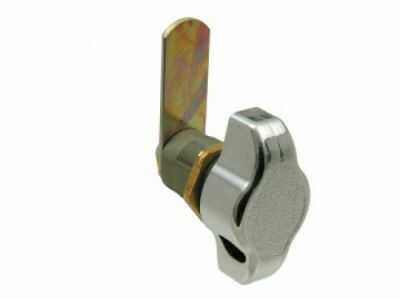 Zamek kłódkowy Euro-Lock B562