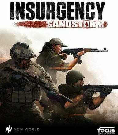 Insurgency: Sandstorm (PC) klucz Steam