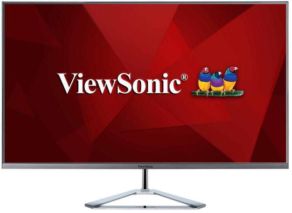 Monitor ViewSonic VX3276-2K-mhd do domu