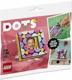 Klocki Lego 30556 Dots Mała Ramka