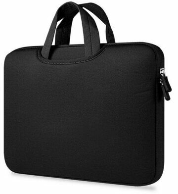 Torba na laptopa TECH-PROTECT Airbag 14 Czarny