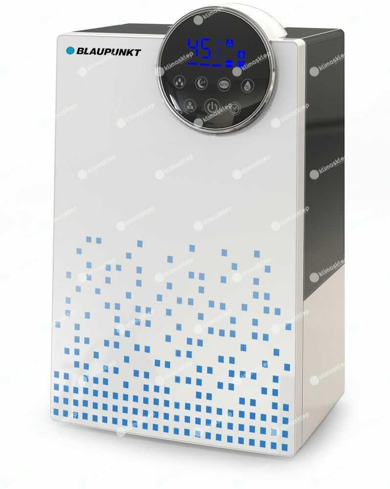 Ultradźwiękowy nawilżacz powietrza Blaupunkt AHS 601