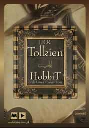 Hobbit, czyli tam i z powrotem - Audiobook.