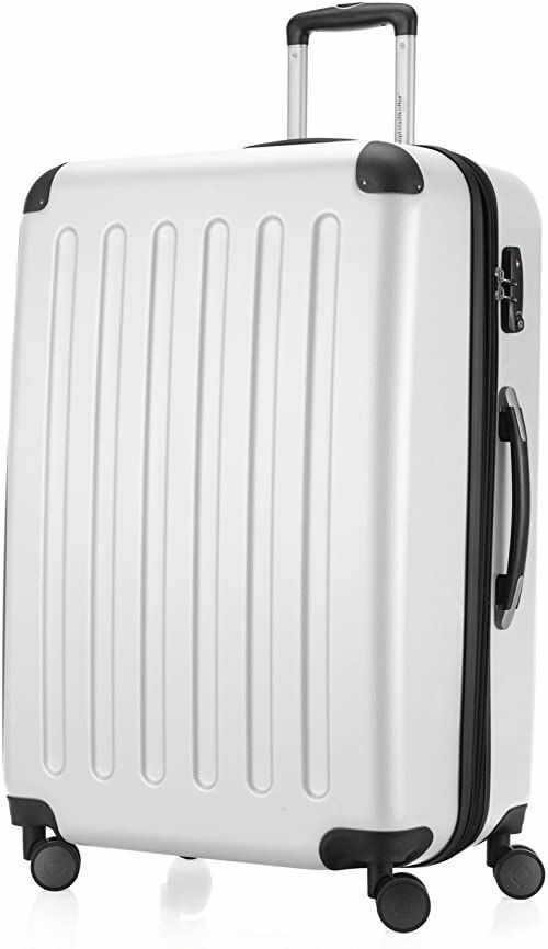 HAUPTSTADTKOFFER - Spree, biały (biały) - HK28-1203-R2-W