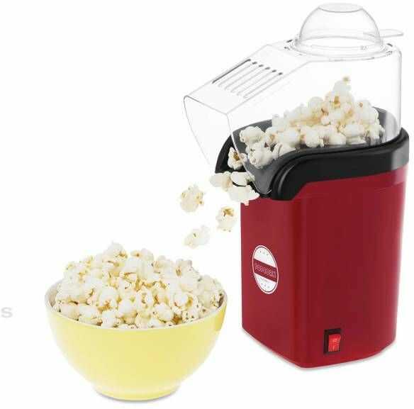 Maszyna do popcornu beztłuszczowa BCPK-1200-W