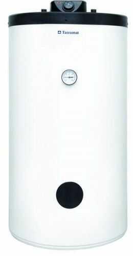 Pojemnościowy ogrzewacz wody bojler 114 L z wężownicą Stiebel Eltron VTH